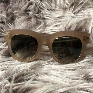 Beautiful Celine Lucy Sunglasses 🕶